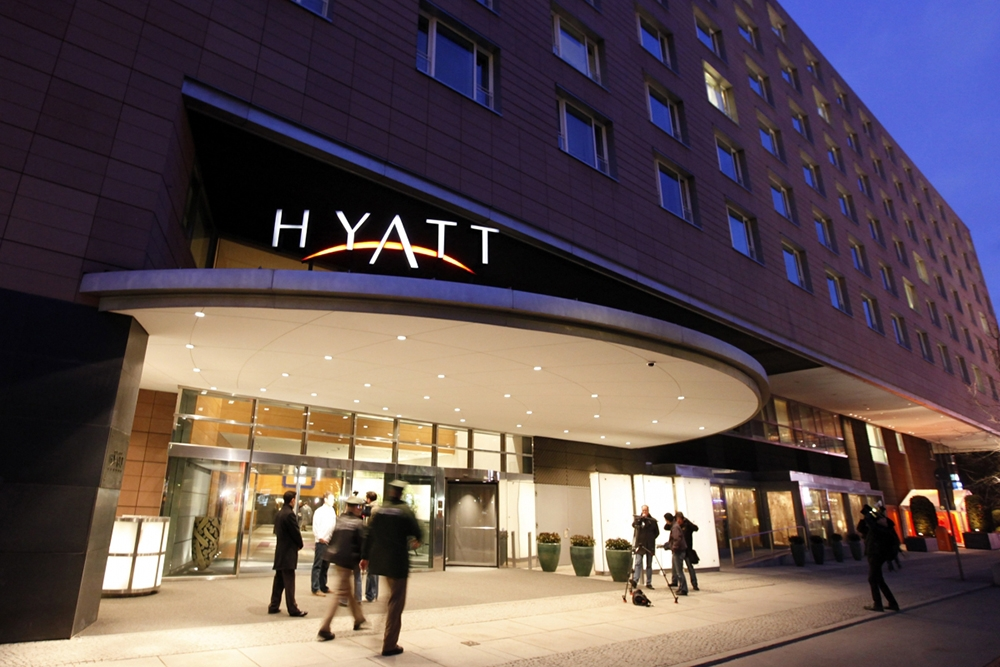cybersecurity hyatt hotels becomes latest chain fall prey payment hack